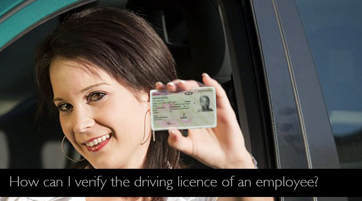 my drivers licence expired south africa
