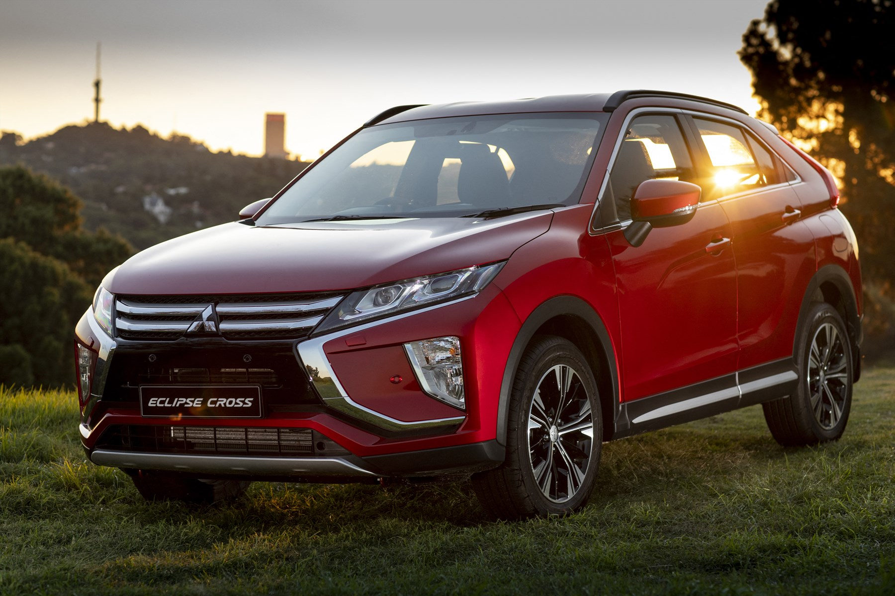 Mitsubishi Motors Latest Models >> The All New Eclipse Cross Mitsubishi Motors South Africa